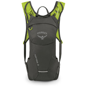Osprey Katari 3 Hydration Backpack lime stone